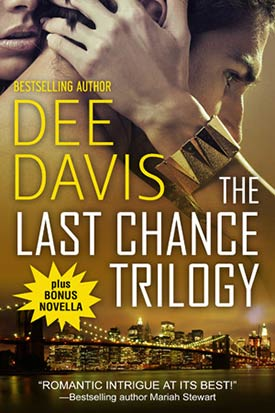 Last Chance Trilogy