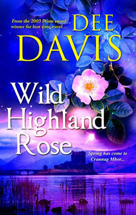 Wild Highland Rose